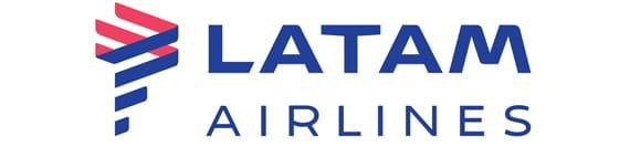 Latam Airlines | Empresa aérea oficial da Horror Expo