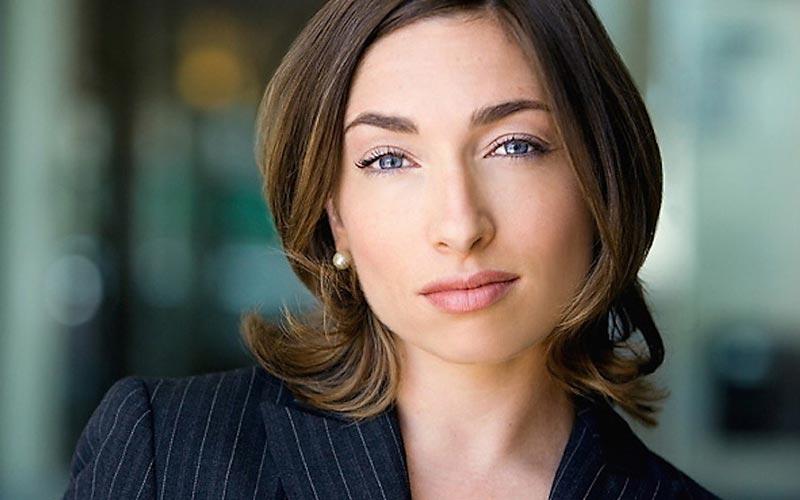 Naomi Grossman | Foto: divulgação