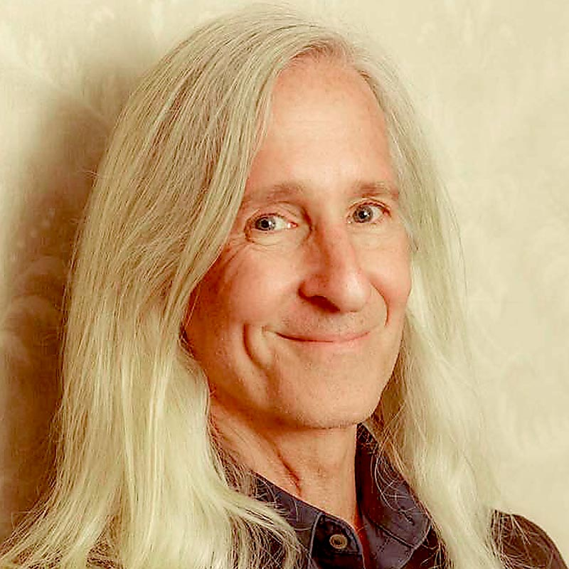 Mick Garris | Amazing Stories