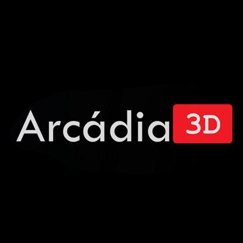 Arcádia 3D | Horror Artists' Pavilion
