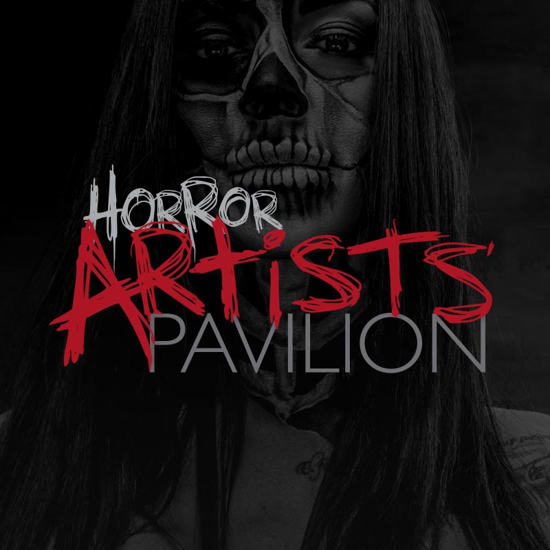 Horror Artists' Pavilion