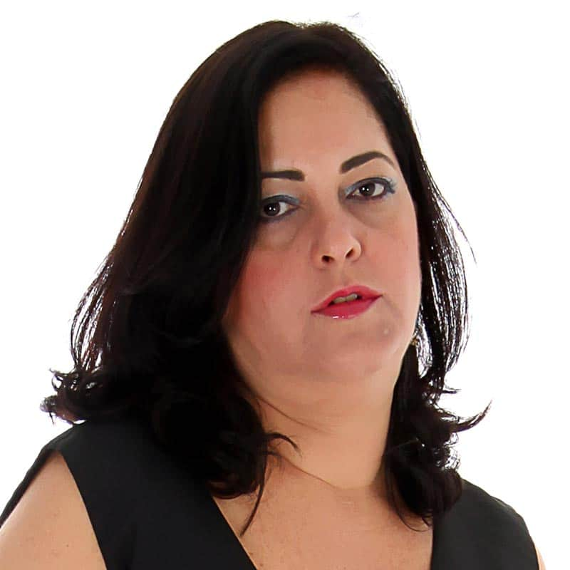 Cecilia Torres Nogueira | Horror Artists' Pavilion