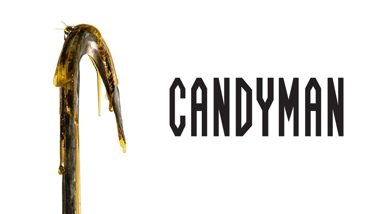 CANDYMAN 2020 Poster