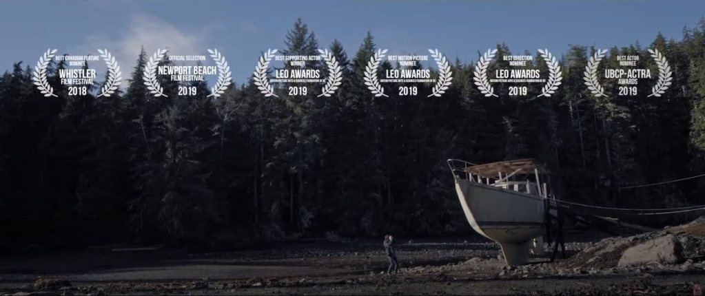 Woodland 2020 movie review