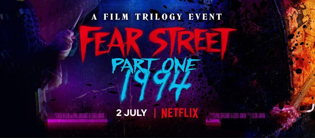 fear street part 1 1994 recensione