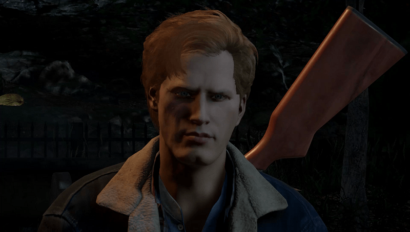 Thom Mathews Talks Tommy Jarvis' Return in 'Friday the 13th: The Game'