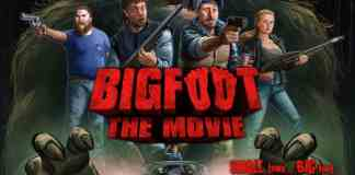 Bigfoot: The Movie - A Hairy Story of Friendship!