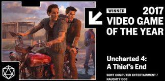 sxsw Gaming Awards Winner