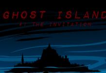 Ghost Island Comic 2