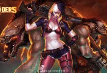 Raiders of the Broken Planet - Wardog Fury Campaign