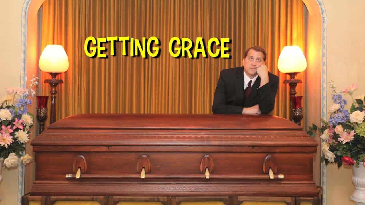 Daniel Roebuck Getting Grace