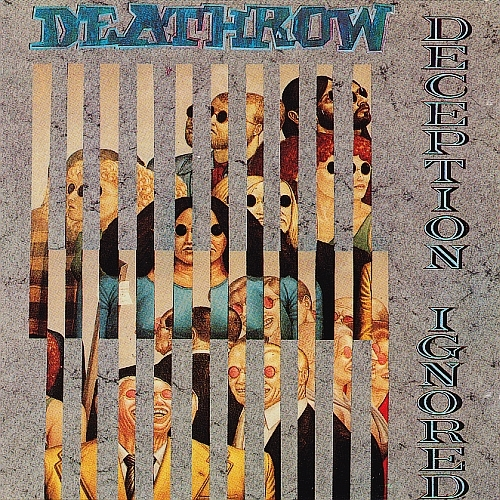 Deathrow band cover