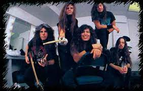 testament-band