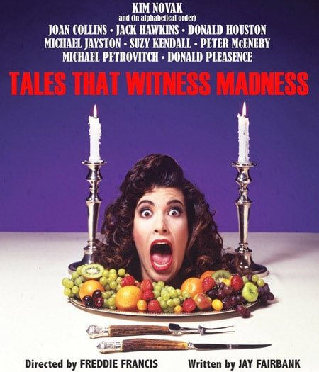 Tales That Witness Madness Poster 3