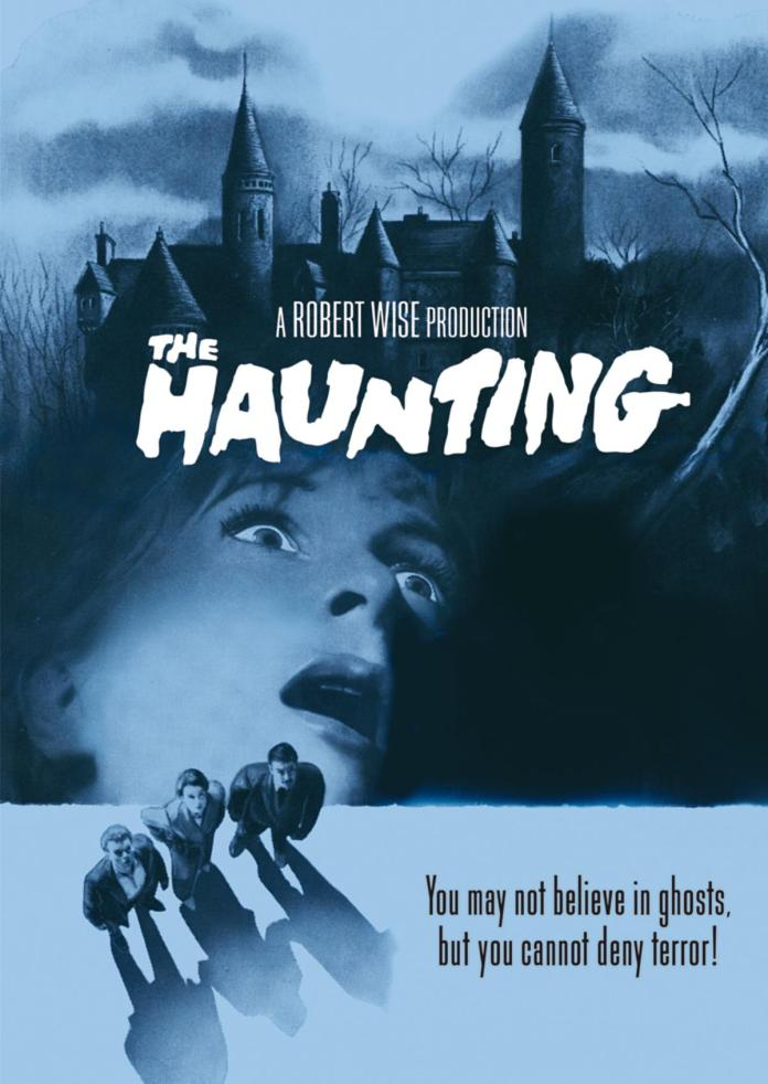 The Haunting 1963 Poster 6