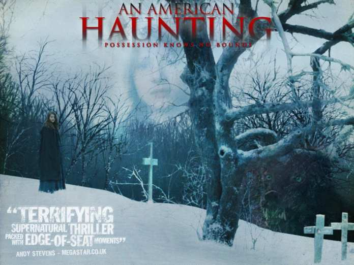 an american haunting poster 2