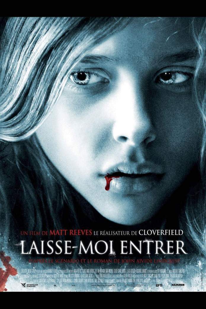 let me in poster 6