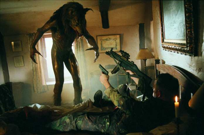 dog soldiers 1