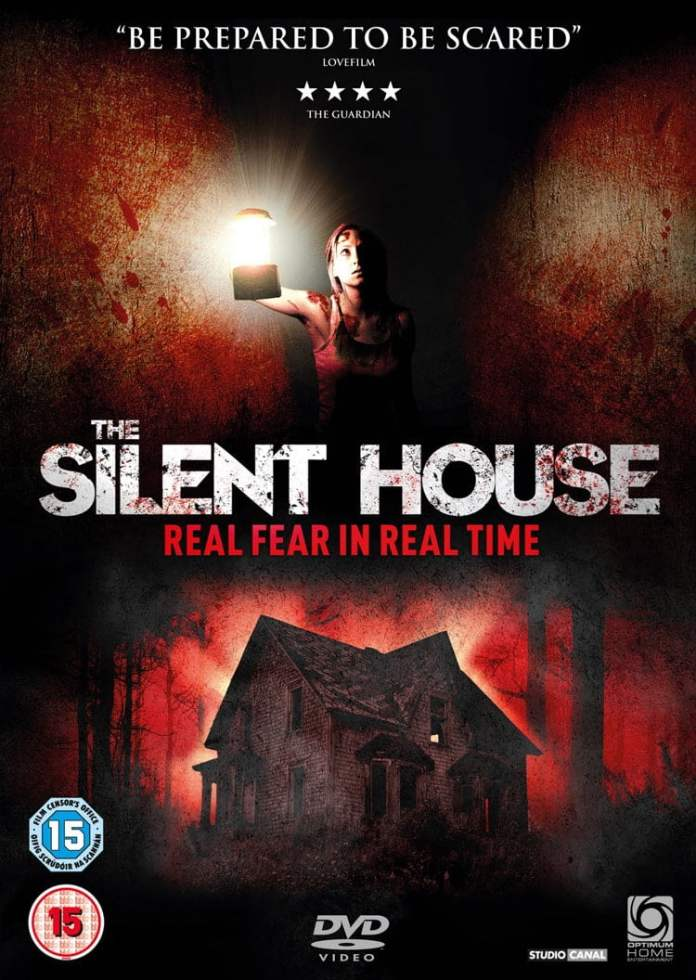 silent house poster 4