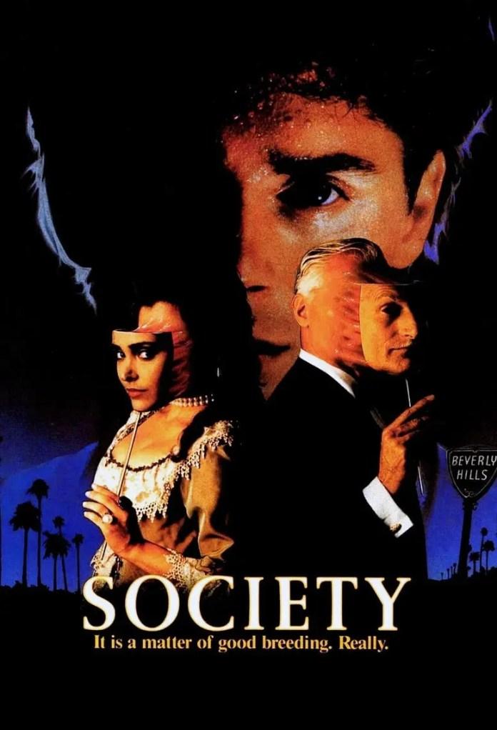 society 1989 poster