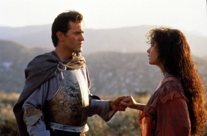 army of darkness 4