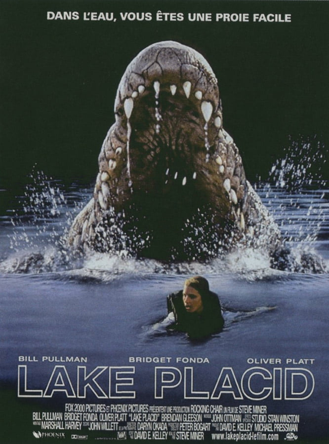 lake placid poster 1