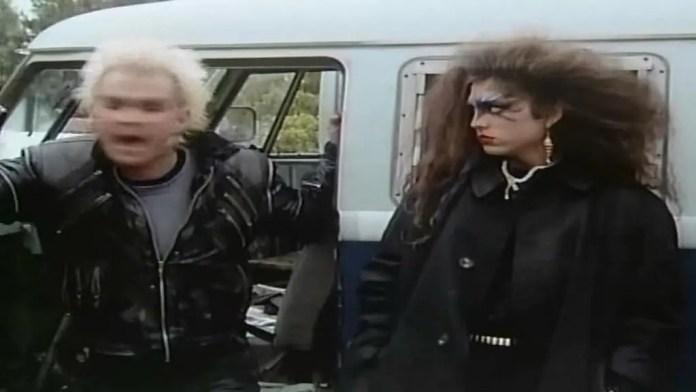 grotesque 1988 image 1