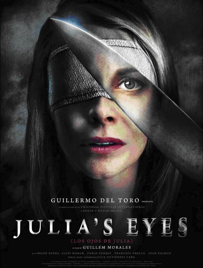 Julias Eyes 2010 poster 1