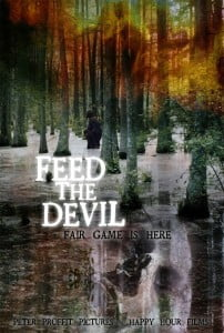 feed the devil poster 2