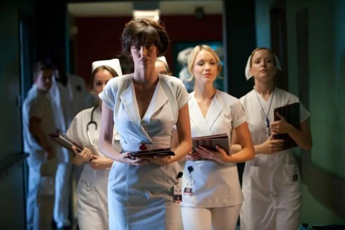 nurse 3d 2013 κριτική