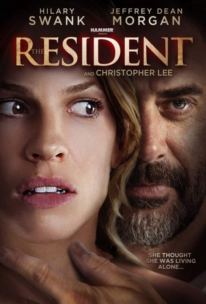 the resident 2011 poster 6