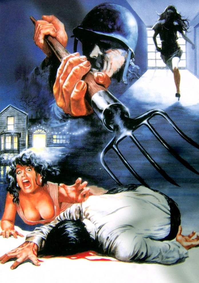 prowler 1981 poster 1