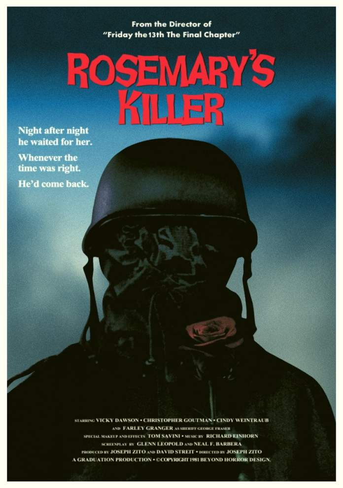 prowler 1981 poster 4
