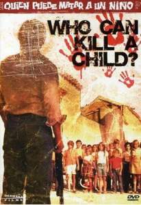 who can kill a child