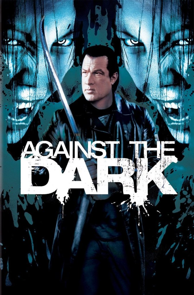 Against The Dark 2009
