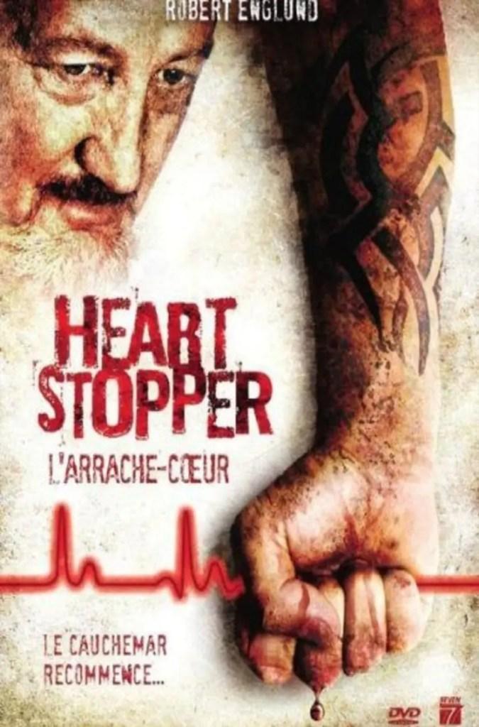 Heartstopper 2006