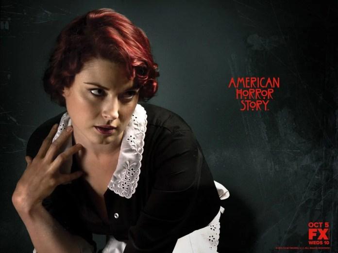 american horror story cast