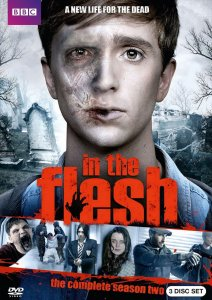 in the flesh 2014