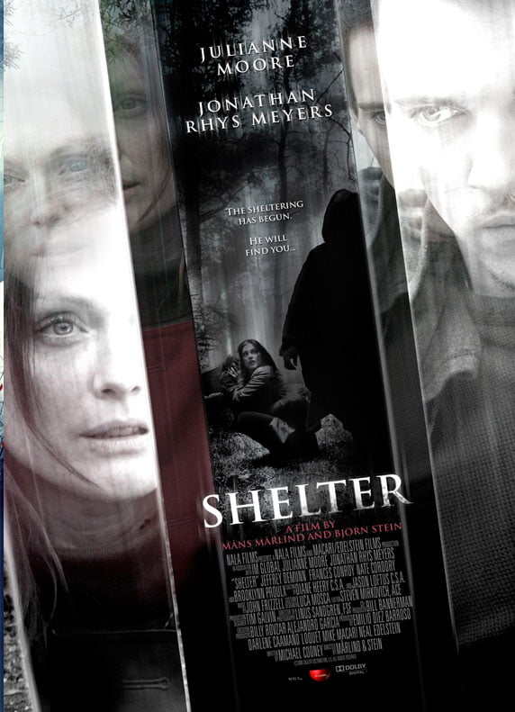 shelter review
