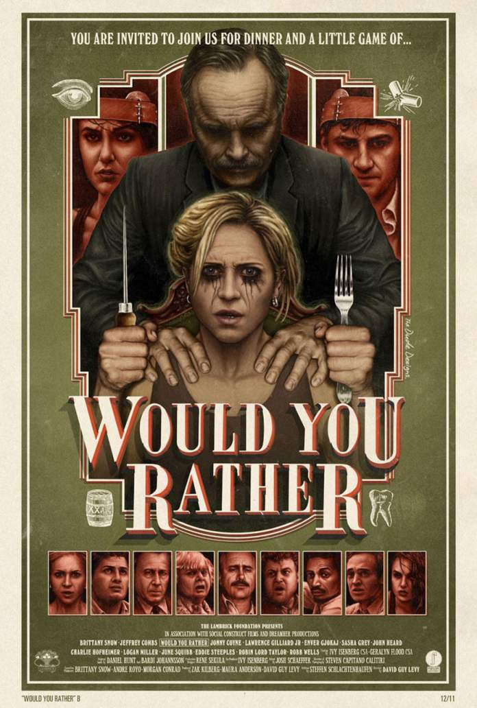 would you rather review