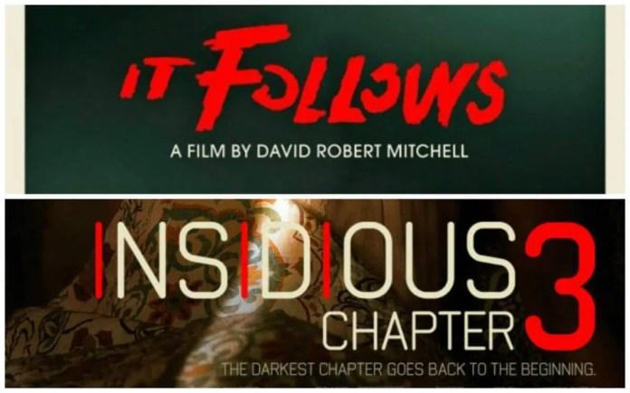follow insidious