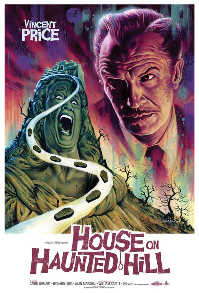 house haunted hill review