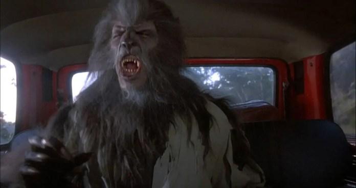 howling 2 werewolf