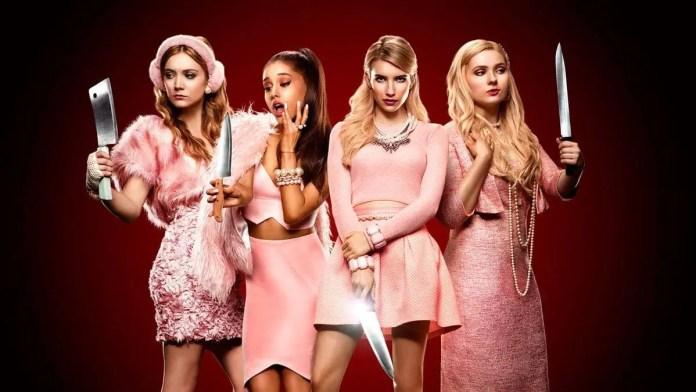 scream queens 2015