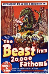 beast from 20000-fathoms