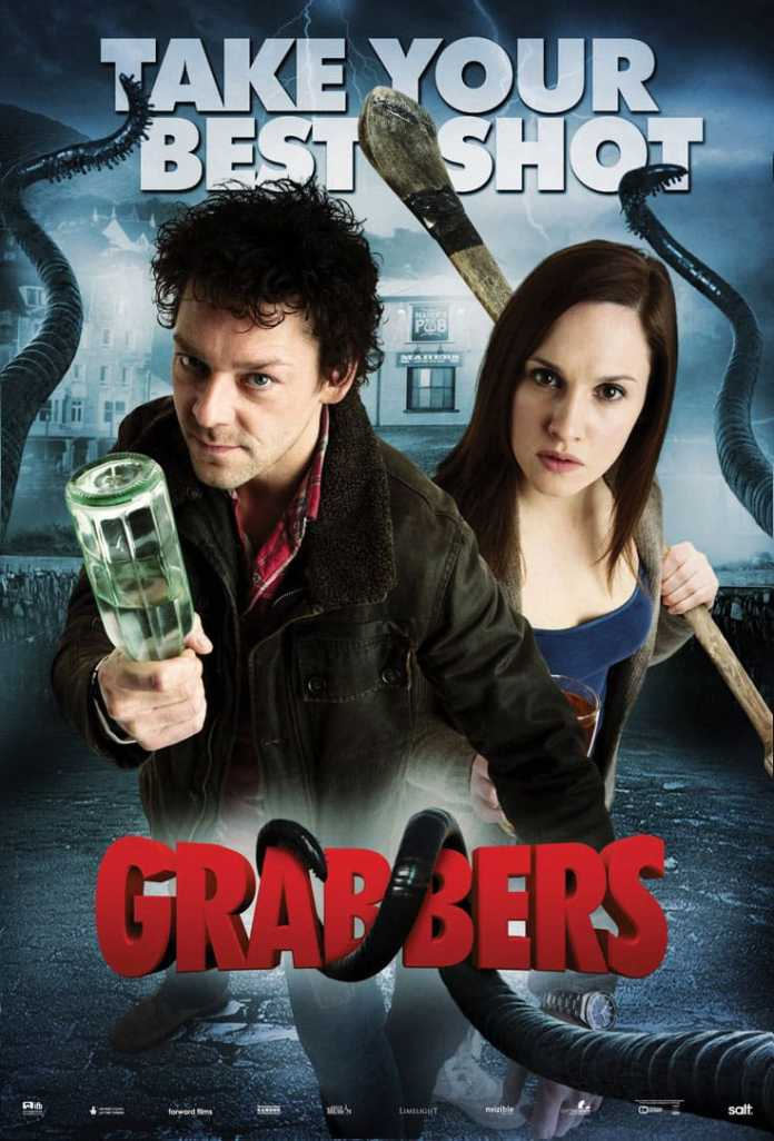 grabbers review