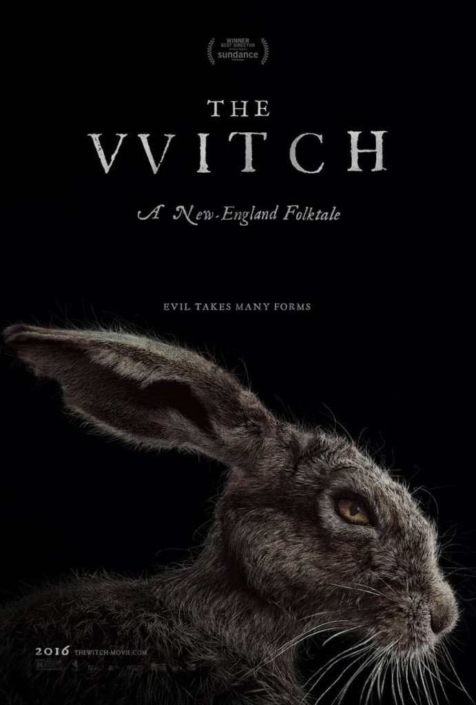 the witch poster 2