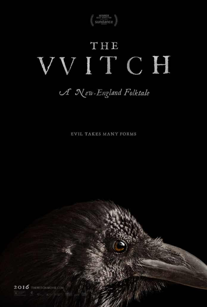 the witch poster 3
