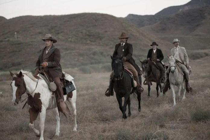 bone tomahawk western