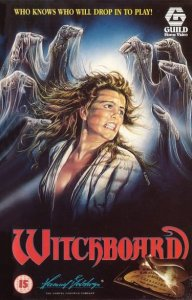 witchboard 1986